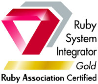 Ruby System Integrator Gold